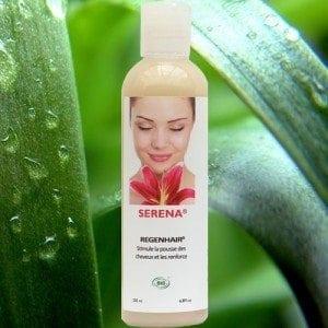 produits_soins_serena_femme en traitement_ cosmetique ecologique_biologique_regenhair